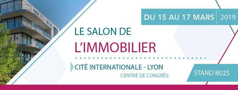 Salon Lyon